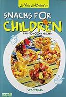 Snacks for Children