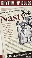 R'N'B Magazine Nasty