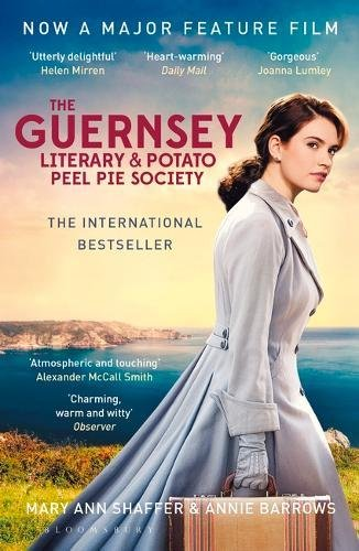 The Guernsey Literary and Potato Peel Pie Society (Film Tie in)の詳細を見る