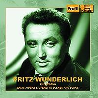 The Legend-Fritz Wunderlich