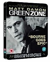 Green Zone [Blu-ray] [Import]