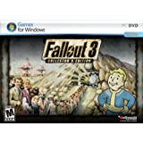 Fallout 3 Collector's Edition (輸入版)