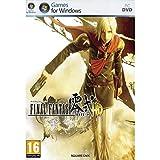 Final Fantasy Type-0 HD (PC DVD) (輸入版)