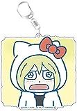 ユーリ!!! on ICE × サンリオ ユーリ デカキーホルダー スタンプ ver. C