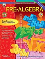 Pre-algebra Skill For Success by Frank Schaffer Publications/Carson Dellosa Publica [並行輸入品]