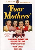 Four Mothers [DVD] [Import]