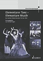 Kugler M Elementarer Tanz (Schott Musikpeadagogik)