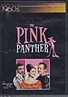 The Pink Panther: 1960s Decades Collection (DVD/CD)
