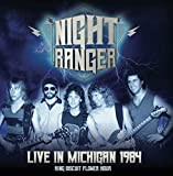 Live In Michigan 1984 - King Biscuit Flower Hour 画像