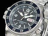 セイコー SEIKO セイコー5 スポーツ 5 SPORTS アトラス 自動巻き 腕時計 SKZ209J1[並行輸入品]