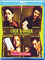 Lock & Stock - Pazzi Scatenati [Italian Edition]