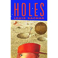 INGRAM BOOK & DISTRIBUTOR ING0440414806 HOLES PAPERBACK