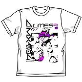 ガンダム キュベレイTシャツ ホワイト サイズ:M