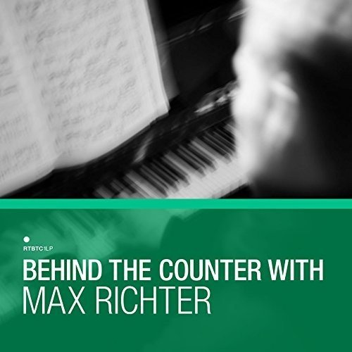 Behind the Counter With Max Ri [12 inch Analog]
