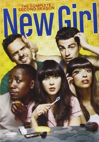 New Girl: Season 2 [DVD] [Import]の詳細を見る