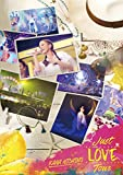 Just LOVE Tour[DVD]