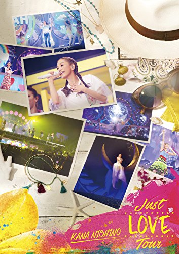 Just LOVE Tour [DVD]