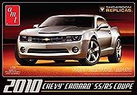 プラッツ 1/25 2010 シェビーカマロ SS/RS クーペ プラモデル AMT742