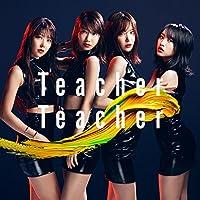52nd Single「Teacher Teacher」<Type C>通常盤