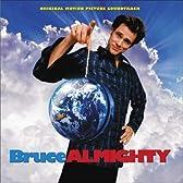 オリジナル・サウンドトラック「ブルース・オールマイティー」