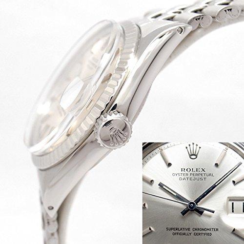 [ロレックス]ROLEX 腕時計 デイトジャスト 1601 メンズ 中古 [並行輸入品]