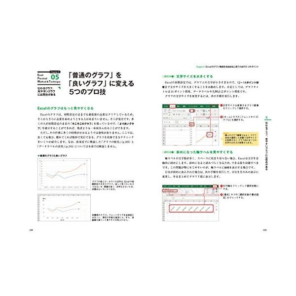 Excel 最強の教科書[完全版]――すぐに...の紹介画像25