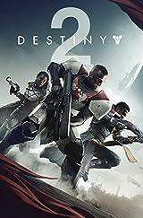 PS4用アクションSTGシリーズ最新作「Destiny 2」9月発売