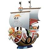 ワンピース 偉大なる船(グランドシップ) コレクション サウザンド・サニー号 (From TV animation ONE PIECE)