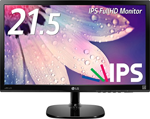 LG モニター ディスプレイ 22MP48HQ-P 21.5...