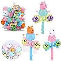Kids HandlingおもちゃCartoon Animal Pigおもちゃ