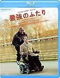 最強のふたり[Blu-ray/ブルーレイ]