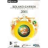 Roland Garross French Open 2001 (PC-CD) (輸入版)