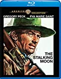 The Stalking Moon [Blu-ray]
