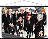 BROTHERS CONFLICT B2タペストリー 黒スーツ