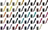 [OHAGI] オシャレは足元から 色とりどりで可愛さアップ タイツ 靴下 80デニール カラータイツ レディース (ボルドー)