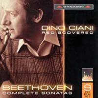 Ciani Rediscovered by LUDWIG VAN BEETHOVEN (2004-01-27)