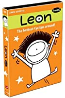 Leon Season 2 [DVD] [Import]