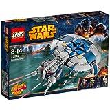 レゴ (LEGO) スター・ウォーズ ドロイド・ガンシップ 75042