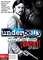 Underbelly: a Tale of Two Cities [DVD] [Import]