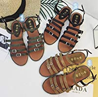 [ノーブランド品] ★女の靴★サンダル★靴★シューズ