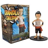 Banpresto One Piece Grandline Children Vol. 3 - Jabra DX Figure by Banpresto [並行輸入品]