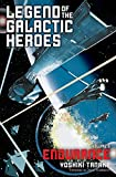 Legend of the Galactic Heroes, Vol. 3: Endurance (English Edition)