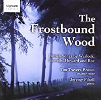 Frostbound Wood-British Songs