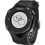 Garmin Approach S4 GPS Golf Watch - Black (Certified Refurbished) [並行輸入品]