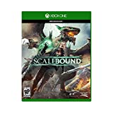 Scalebound - Xbox One - Imported