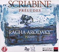 Preludes by SCRIABIN (2009-06-30)