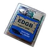 [SRPJ]GB/GBC ゲームボーイカラー用 フラッシュカートリッジ EDGB cart[SRPJ0511]