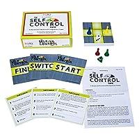 セルフコントロールのゲーム: Aカードゲームthat teaches Emotionalインテリジェンス