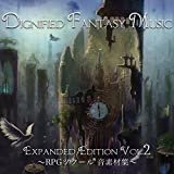 Dignified Fantasy Music Expanded Edition Vol.2~RPGツクール(R)音素材集~|ダウンロード版