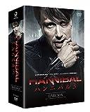 HANNIBAL/ハンニバル3 DVD-BOX[DVD]